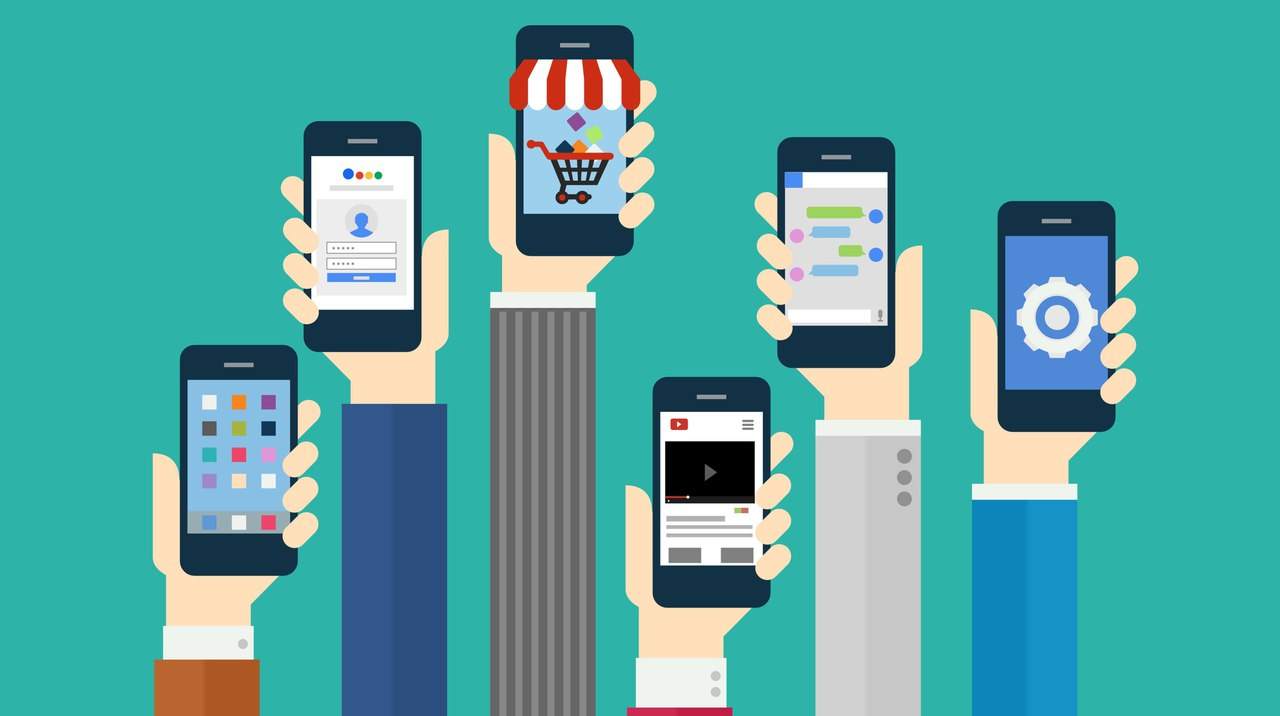 Мобильное приложение для малого бизнеса: 10 доводов в пользу разработки