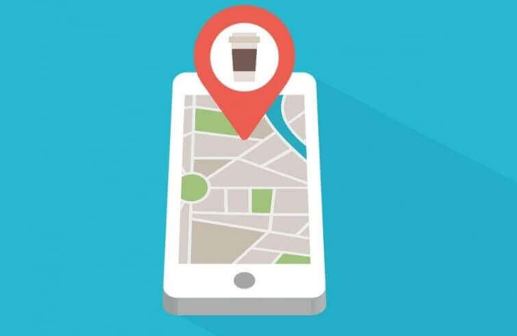 Как разработать мобильное приложение с геолокацией