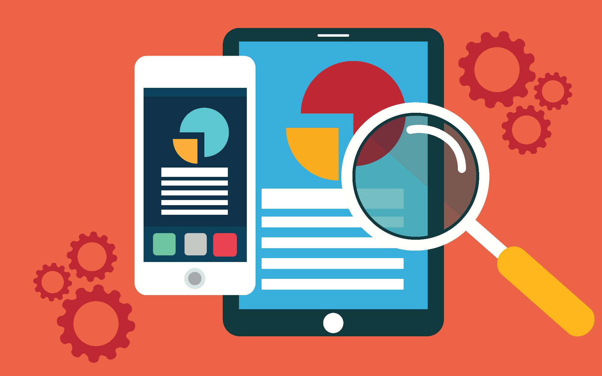 Зачем нужна аналитика в мобильном приложении